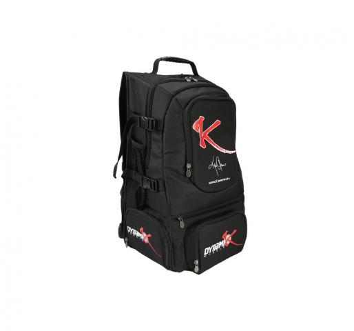 """Isopack w/ Red """"K"""" Logo"""